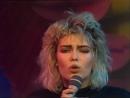 Kim Wilde - You Keep Me Hangin On (Live) 1986