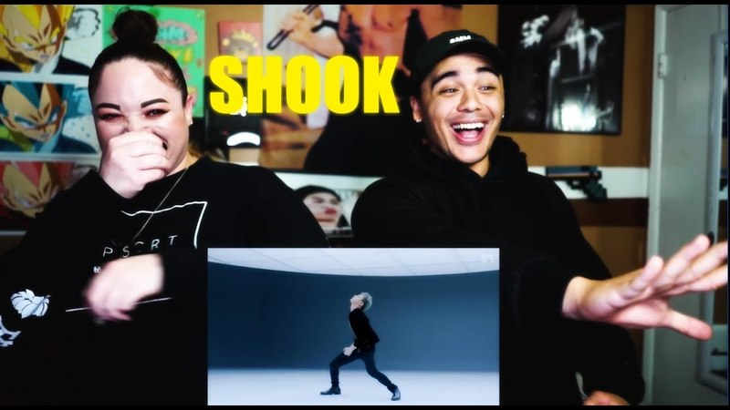 NCT 2018 'Black on Black' MV (Performance Ver.) Reaction [JREKML]