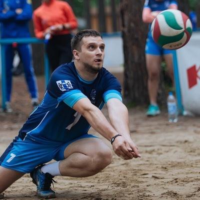 Viacheslove Zaharenko