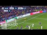 Sergi Robert(BARCA) goal.BY:Roma07