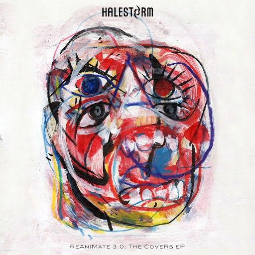 Halestorm альбом I Hate Myself for Loving You