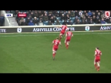 Куинз Парк Рейнджерс 0:3 Мидлсбро (полный матч)