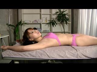 japanese massage tickle