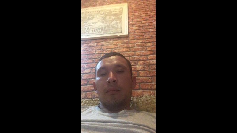 Рашид Юлдашев — Live