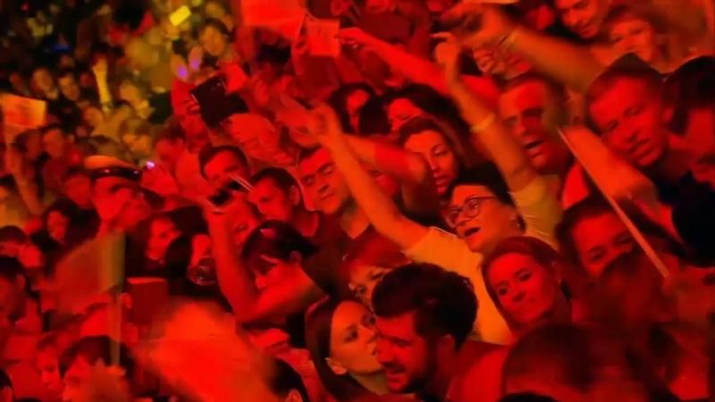 JOY - рекламный ролик фестиваля Наурыз в стиле диско (23 марта, Казахстан, Алматы)