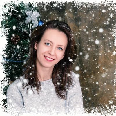 Оксана Хомутова