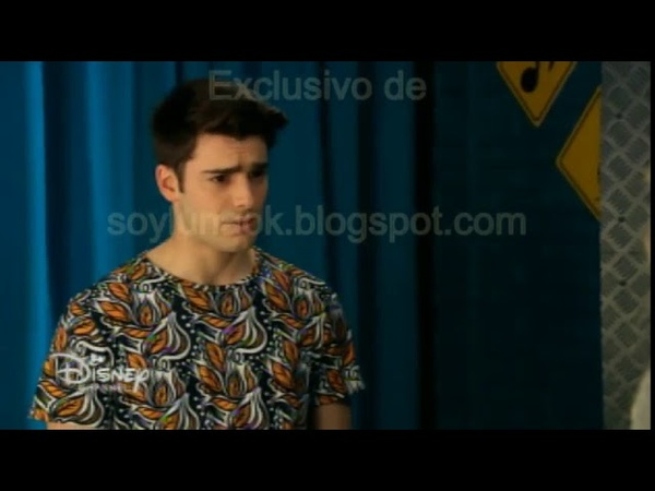 Soy Luna 3 Capitulo 45 Parte 7 (Capitulo Completo) - *Carly Mtz*