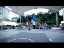 FIBA 3x3 World Tour 2018: Utsunomiya - Slam Dunk Contest Highlights (29-07-2018)