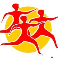 Логотип Volgarun / Волгоградский Марафон