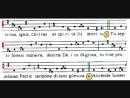 Hymnus VENI CREATOR SPIRITUS Visione spartito due versioni SCHOLA GREGORIANA MEDIOLANENSIS Dir Giovanni Vianini Milano
