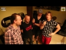 ALTЭRA Интервью Мотофестиваль LiveClub 2013