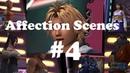 FFX (PS4) - Tidus Friends Get Ready For Final Battle [Affection Scenes 4]