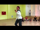 Hip-Hop choreo by Nikita Anchwood | REZH DANCE CAMP