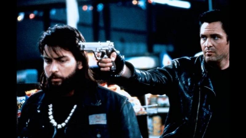 За Пределами Закона (В Погоне за Тенью) (1993)