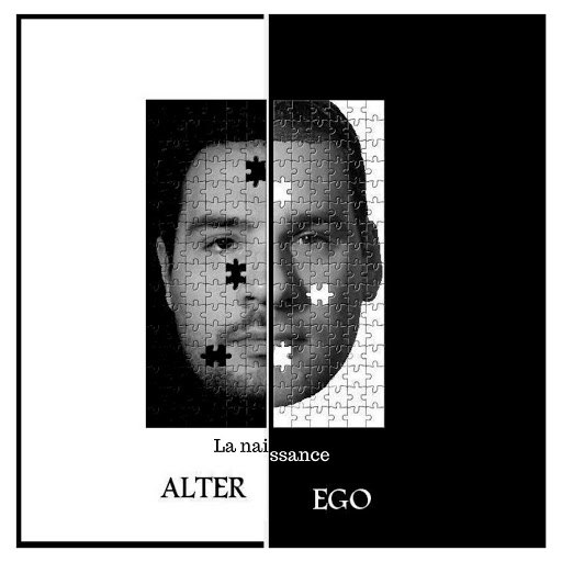 Alter Ego альбом Elle a tout