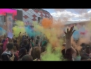 Deep Lark - Sentimental Crying (Cosmonaut Dub) video @ Holi Moscow (promodj.com).mp4
