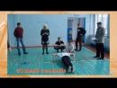 Музея памяти воинов -интернационалистов Верность,г Новокузнецк МБОУ СОШ№56 Военно-спортивное игра Отечества достойные сыны