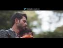 Клип из индийского фильма-Любовь на века-Mere Ankhon Se Nikle Ansoo