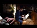 Johann Pachelbel - Aria Secunda [Hexachordum Apollinis] - Wim Winters, clavichord