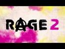 Rage 2 Tráiler Intro - Bethesda E3 2018