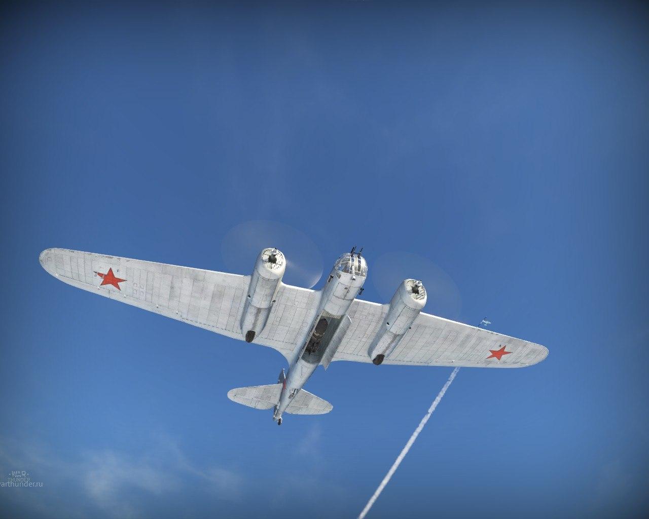 Обои b-25, North american, средний, двухмоторный, американский. Авиация foto 9