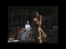 Santigold - Disparate Youth Live, 2012