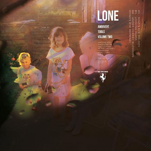 LOne альбом Ambivert Tools, Vol. 2