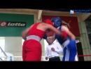 Кузбасс vs Донбасс
