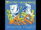 Shawn Lee Clutchy Hopkins - Fascinating Fingers (full album)