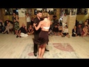 Rocio Lequio e Bruno Tombari -Tango Dance Camp - Milonga Sì