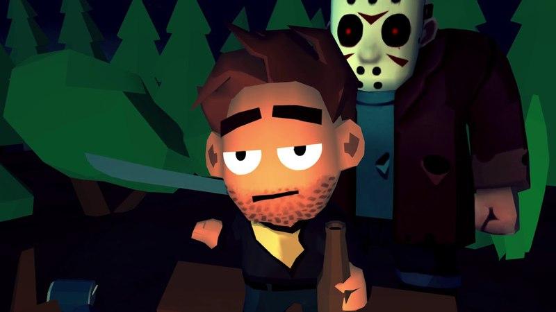 [Обновление] Friday The 13th: Killer Puzzle - Геймплей | Трейлер