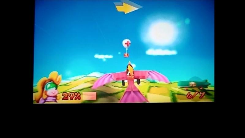 Crash Bandicoot 3Warped(NTSC-U). Bye Bye Blimps.Великолепная смерть с 50 жизни.Вау!