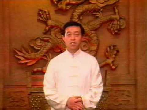 Чэнь Чжанлей ЛАО ЦЗЯ 2 ПАО ЧУЙ Chen Zhenglei Lao Jia Pajchui