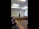 Есть женщины в русских селения. Фадей 2 класс.