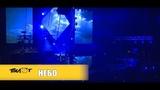 ПИЛОТ - НЕБО (LIVE, Двадцатничек! в Юбилейном 11.02.17)