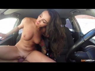 Alyssia Kent (Excessive voracity) sex porno