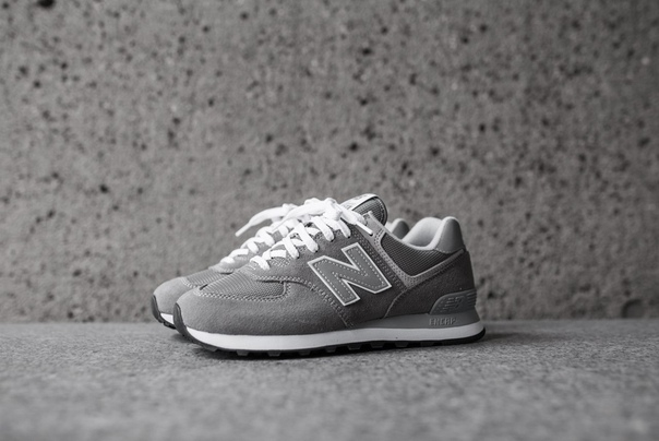 NB 574EGG - GREY