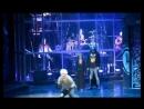 Зонг-опера ужасов TODD. Полная версия