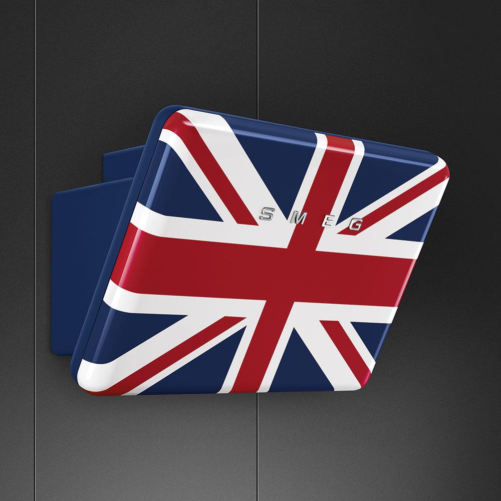 Вытяжка Smeg50Style Union Jack Британский флаг - купить в Краснодаре