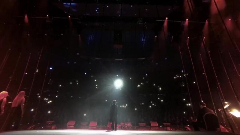 Александр Панайотов - Careless Whisper (Шоу Непобедимый, Crocus City Hall 2017) » Freewka.com - Смотреть онлайн в хорощем качестве