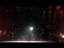 Александр Панайотов - Careless Whisper (Шоу Непобедимый, Crocus City Hall 2017)