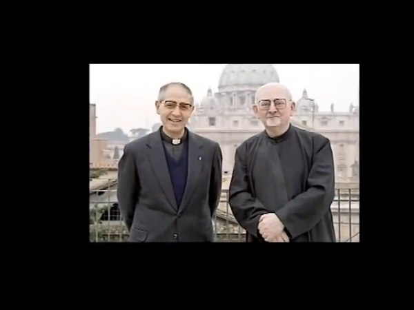 The Jesuits of the New World Order Self Destruction - Satan's Architects
