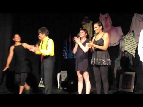 Acia Gray Tapestry Dance Company 20th Anniversary Kickoff