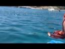 2018 Менестрель в бухте Линдос, о. Родос