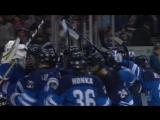 Финляндия - Россия - 5:4
