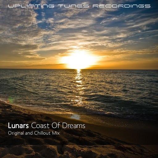 Lunars альбом Coast of Dreams