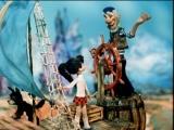 Урфин Джюс и его деревянные солдаты. 7 - Корабль старого моряка