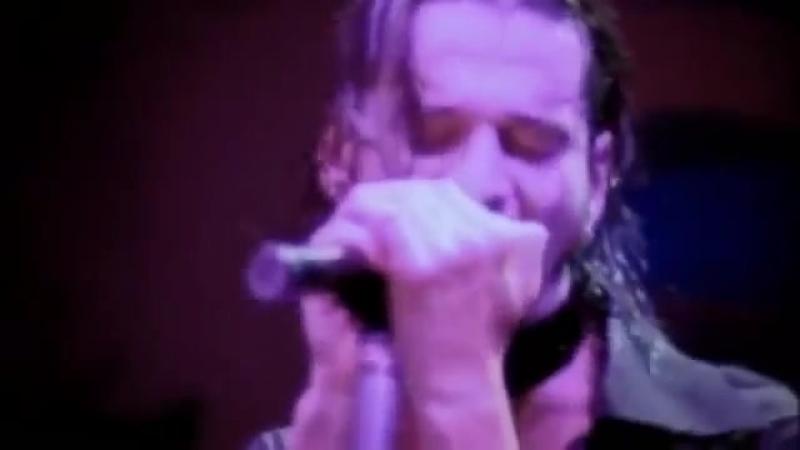 DEPECHE MODE Walking in my shoes Devotional Tour 1993