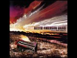 Keith Emerson Band - Miles Away Pt.1 &amp Pt.3 (2008)