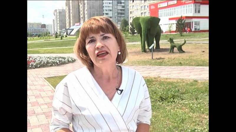 Предпраздничные мероприятия в Новоильинском районе
